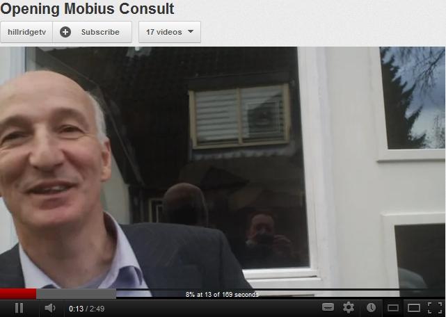 still mobius